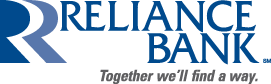Reliance Bank - Together we'll find a way.